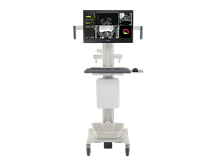 UroNav MR/Ultrasound guided fusion biopsy system