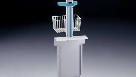 ITD Roll Stand