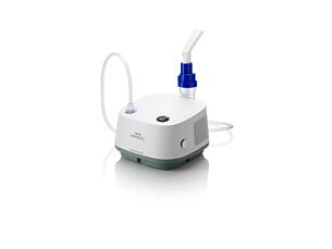 InnoSpire Compressor nebulizer system