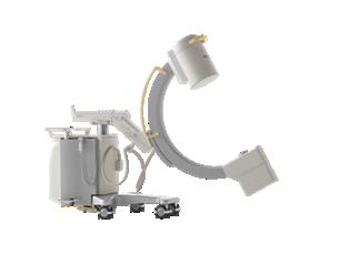BV Передвижной рентгенохирургический аппарат