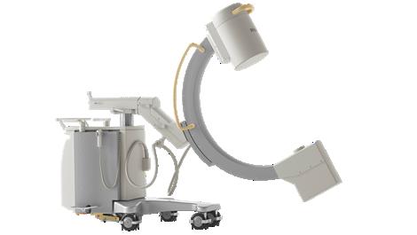 BV Mobile C-arm