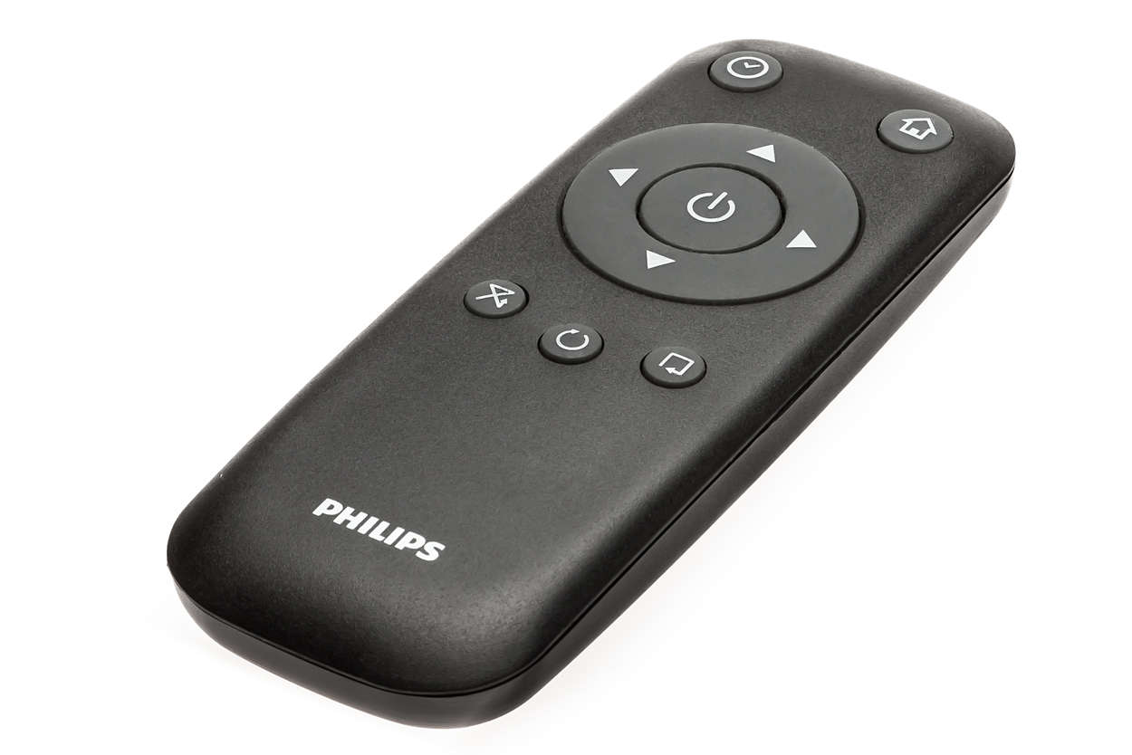 Telecomando per SmartPro Easy