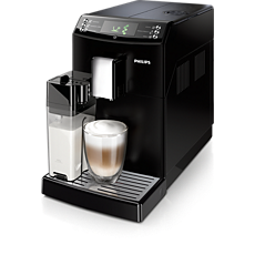 HD8834/09 3100 series Automatyczny ekspres do kawy