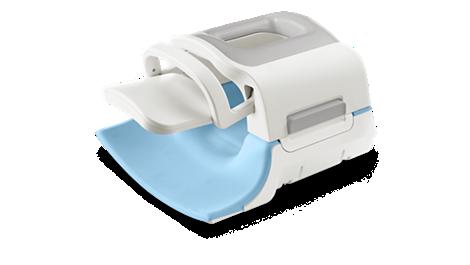 dStream Kopf-Nacken-Wirbelsäule MR-Spule