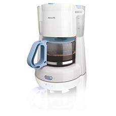 HD7466/71  Coffee maker