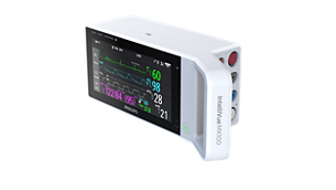 IntelliVue MX100 patient monitor