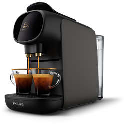 L'Or Barista Sublime Koffiezetapparaat voor capsules