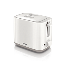 HD2595/09 Daily Collection Toaster