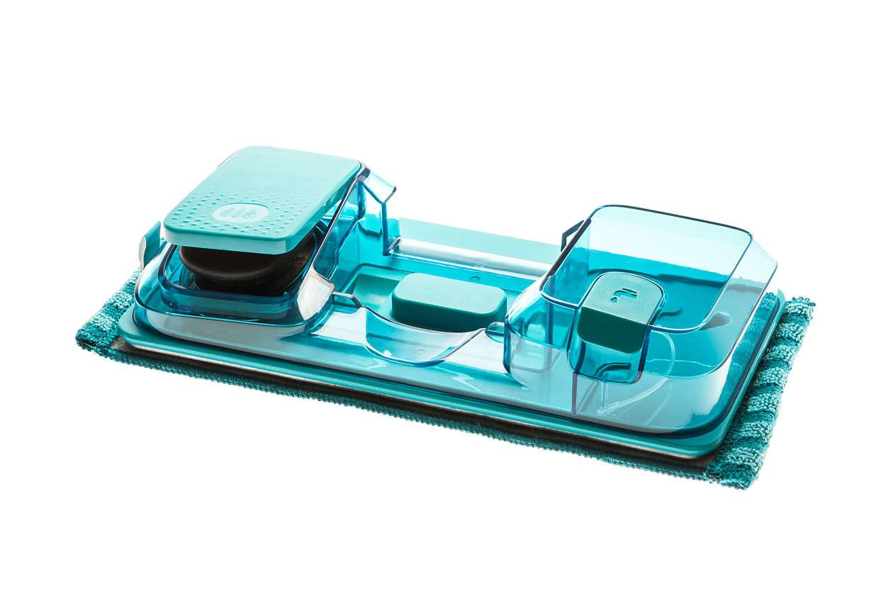 Dweilaccessoire voor SpeedPro Max Aqua