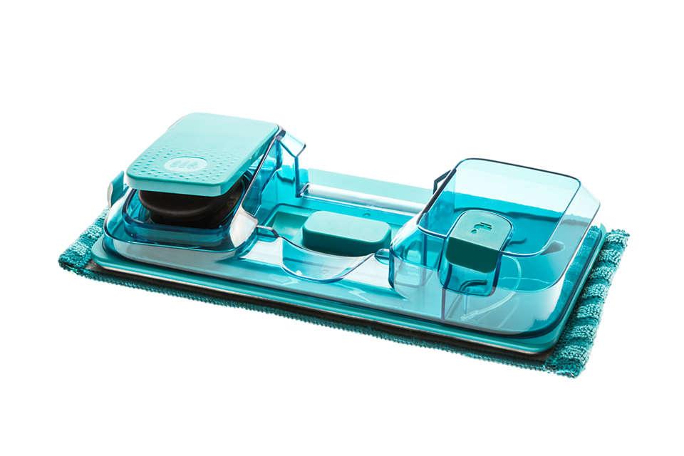 Wischaufsatz für SpeedPro Max Aqua