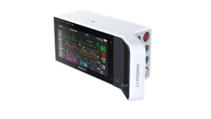 IntelliVue X3 patient monitor