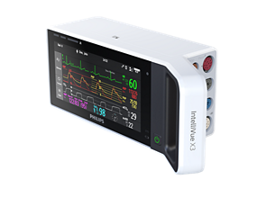 IntelliVue X3 Patientenmonitor