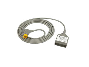 EEG Trunk Cable 2.7 meter Trunk Cable