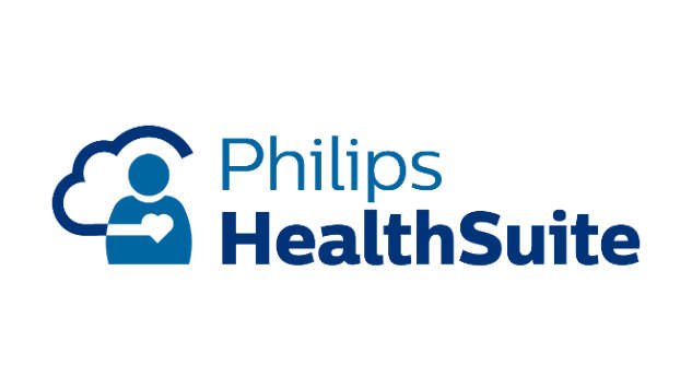 Powered by Philips HealthSuite