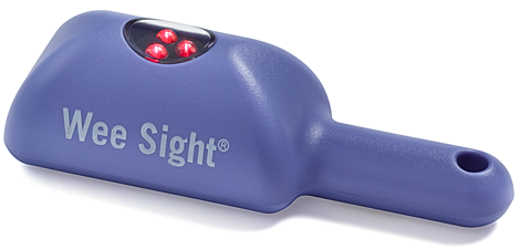 Wee-Sight Vein finder
