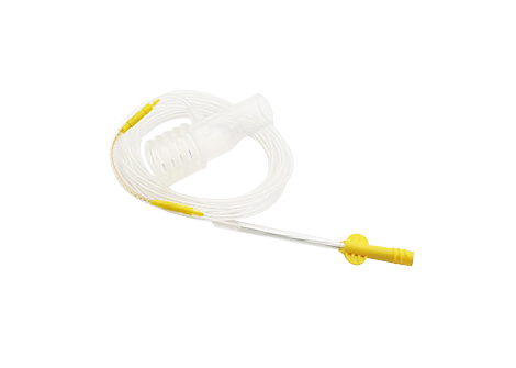 Microstream® VitaLine®, intubated, adult, 2m Capnography