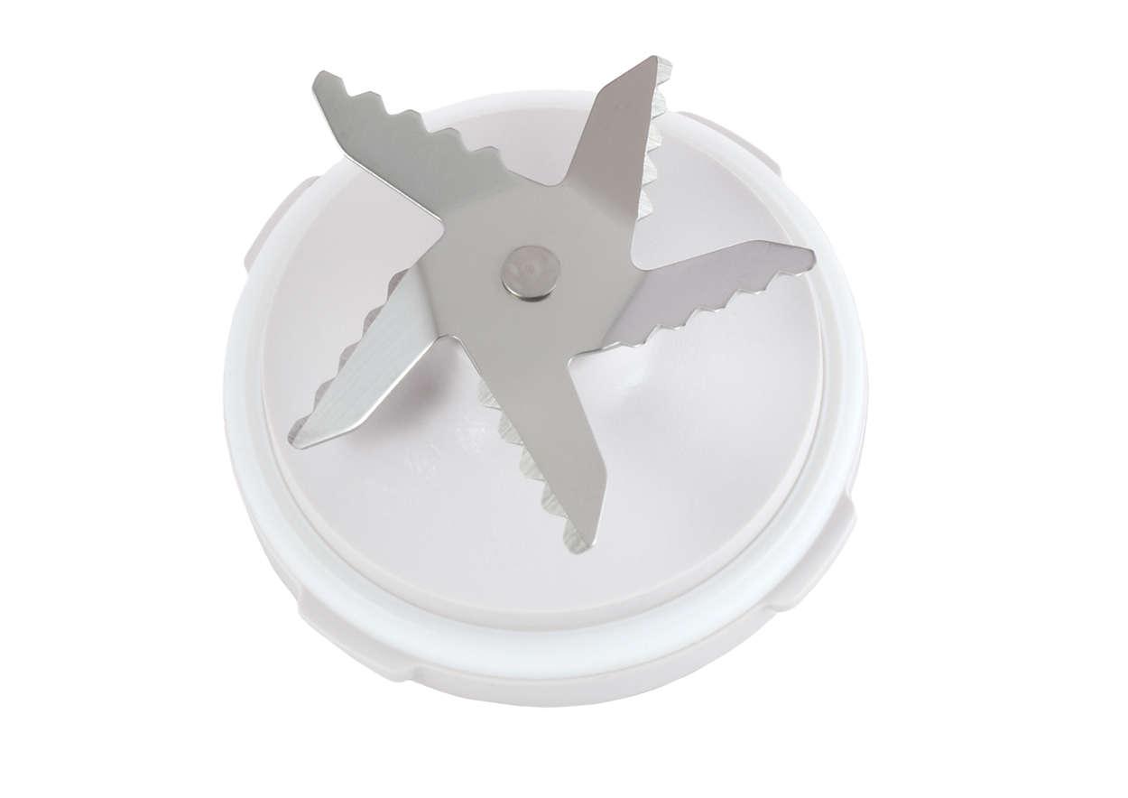 Part of your blender