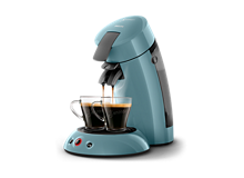 SENSEO® koffiezetapparaten