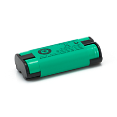 CRP395/01  Piles rechargeables