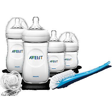 Avent ชุดอุปกรณ์ให้นมทารกแรกเกิด