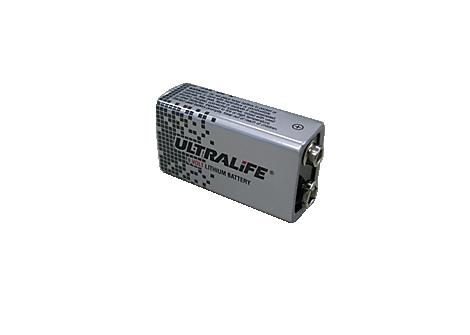 Lithium-Batterie, 9Volt Akku
