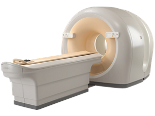 Ingenuity TF PET/CT system