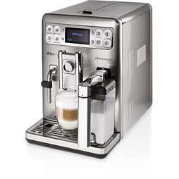 Saeco Exprelia Automatický kávovar