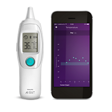 SCH740/21 Philips Avent Smart øretermometer