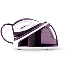 GC7705/30 FastCare Steam generator iron
