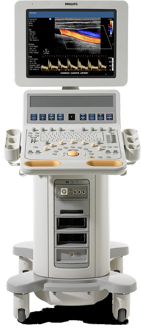 HD15 Ultrasound system