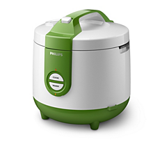 HD3119/30 Daily Collection Rice cooker