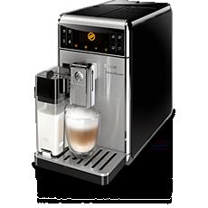 HD8966/47 Saeco GranBaristo Super-automatic espresso machine