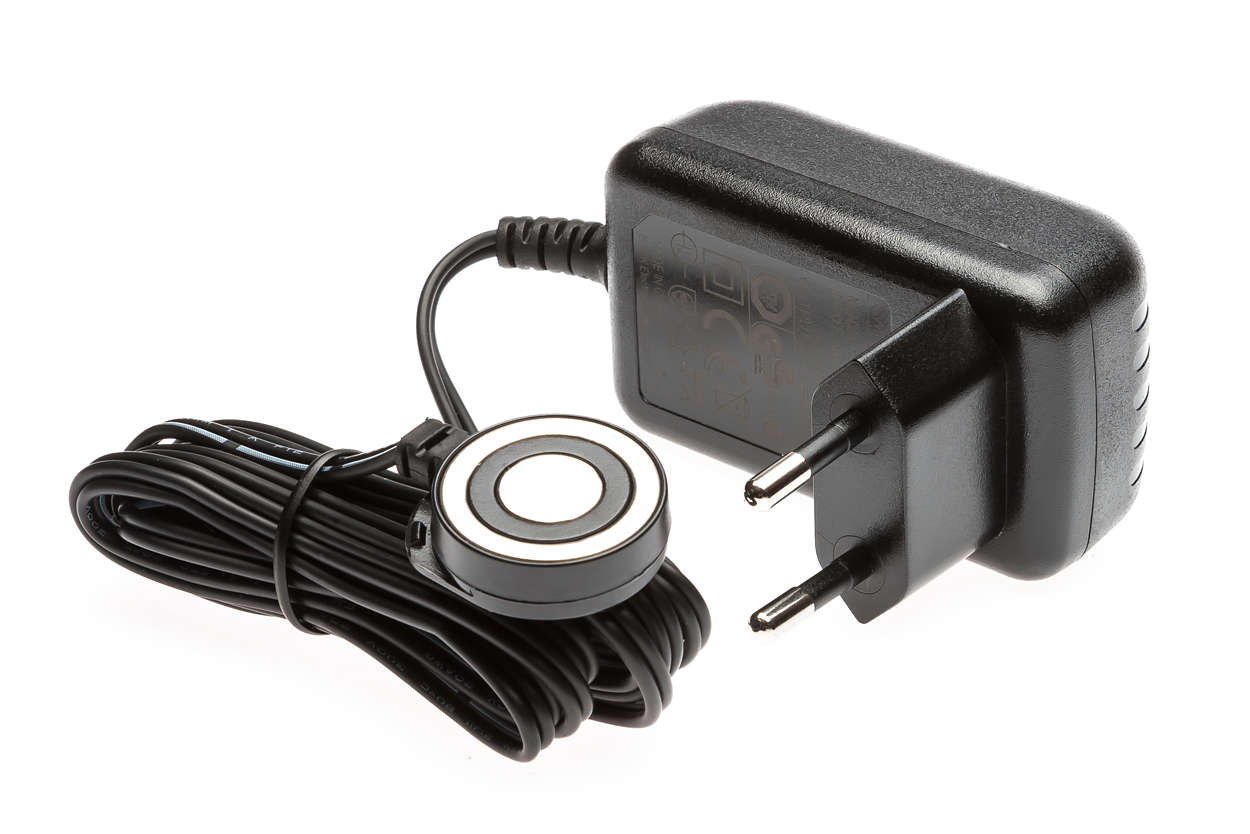 Adapter voor SpeedPro Max