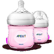 SCF031/27 Philips Avent Natural baby bottle