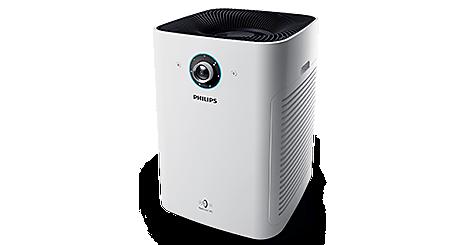 泰系列空气净化器 高效净化PM2.5,细菌及病毒
