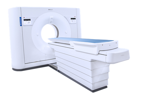 IQon Spectral CT The world's first and only detector-based spectral CT