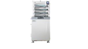 Système PCR Eleva Corado