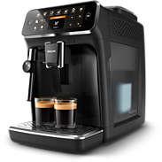 Philips 4300 Series Cafeteras espresso completamente automáticas