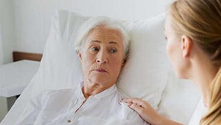 Promote patient comfort