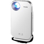 Series 4500i Oczyszczacz powietrza