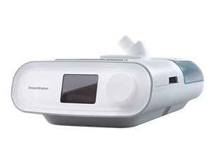 DreamStation CPAP & BiPAP CPAP & Bi-level Therapy Systems