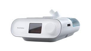 DreamStation CPAP & BiPAP