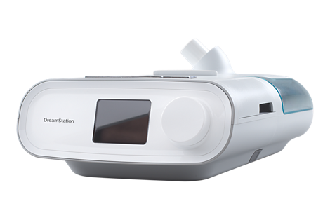 DreamStation CPAP & Bi-level Therapy Systems