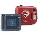 HeartStart FRx Automated external defibrillator