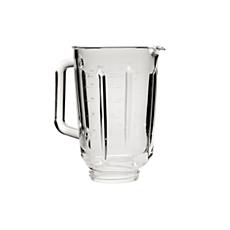 CP6681/01  Blender jar