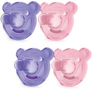 Soothie Shapes pacifier