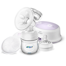 SCF332/21 Philips Avent Single electric breast pump