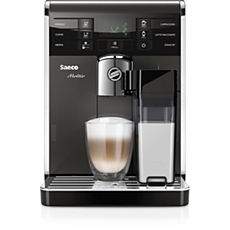 HD8869/47 Saeco Moltio Carafe Super-automatic espresso machine
