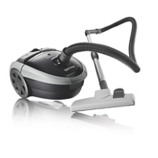 FC8617/02 Expression Vacuum cleaner with bag