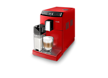 Automatische espressomachines